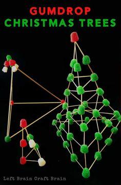 Build a Christmas Tree